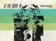 AT THE DRIVE-IN «Diamanté» EP